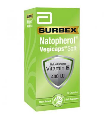 SURBEX NATOPHEROL